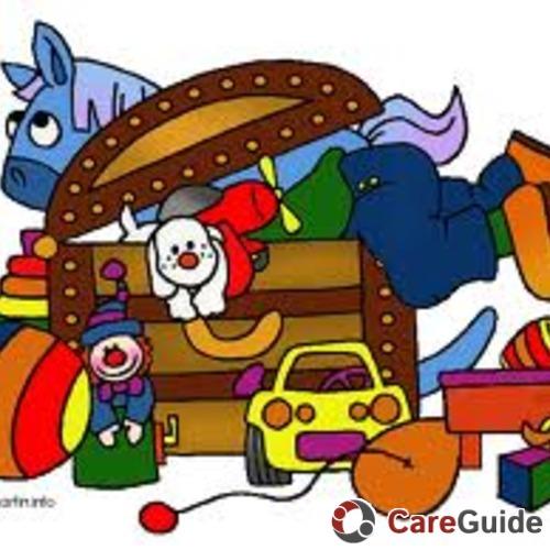 Child Care Job T B's Profile Picture