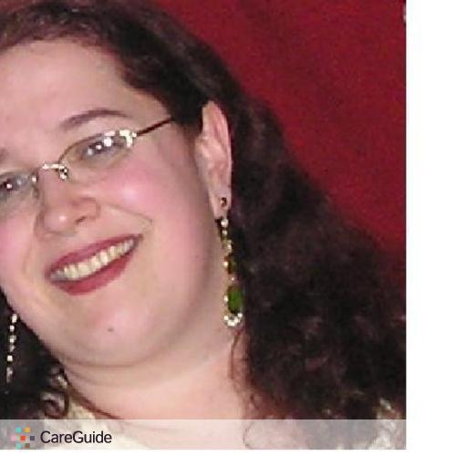 Child Care Provider Ella K's Profile Picture