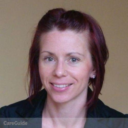 Child Care Provider Gabriela Pelcova's Profile Picture