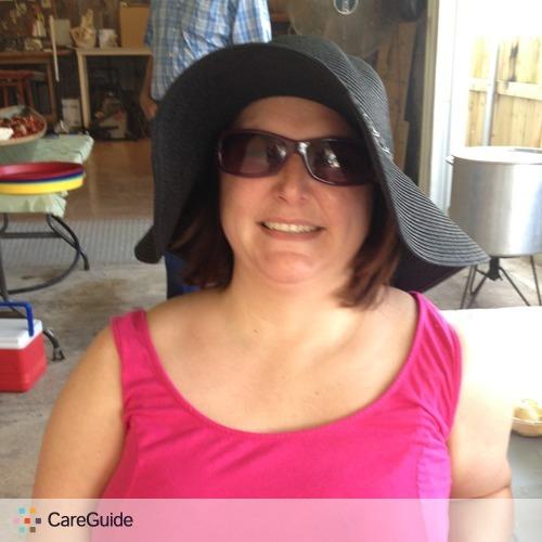 Housekeeper Provider Brandi Louque's Profile Picture