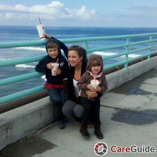 Child Care Provider Christine Liuzzi's Profile Picture