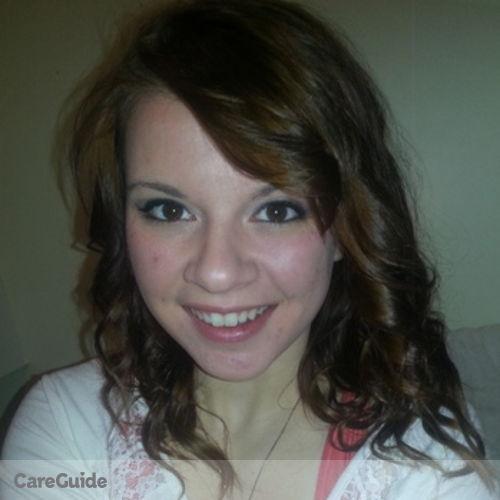Pet Care Provider Melissa Konwiczka's Profile Picture