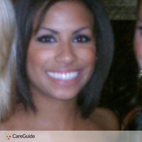 House Sitter Provider Hali Amezquita's Profile Picture