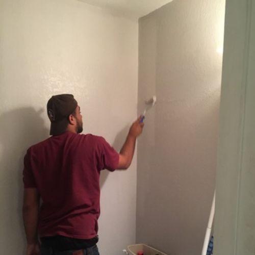 Handyman Provider Daniel Blevins's Profile Picture
