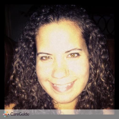 House Sitter Provider Erika Miano's Profile Picture