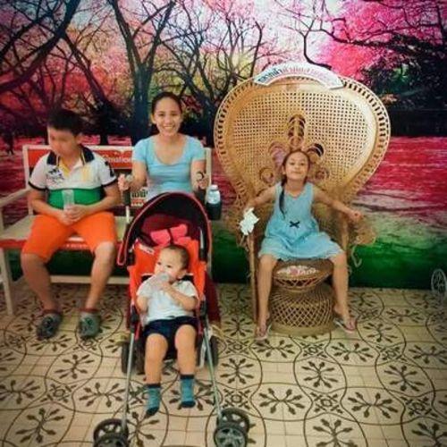 Canadian Nanny Provider Glaiza Salaguban Gallery Image 2