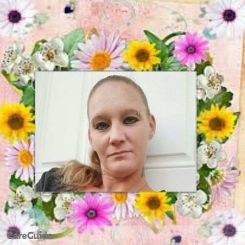 Housekeeper Provider Jalaine Howell's Profile Picture