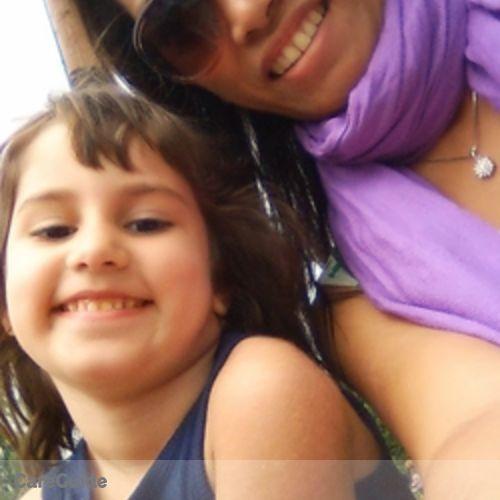 Canadian Nanny Provider Felma Villanueva's Profile Picture