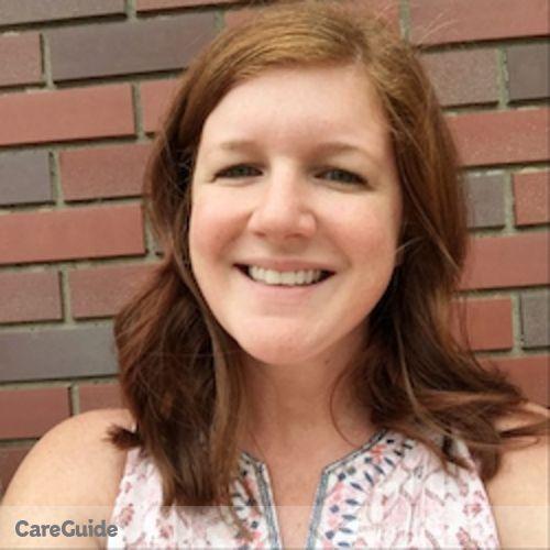House Sitter Provider Kara Kammerer's Profile Picture