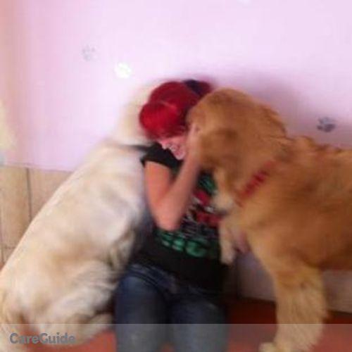 Pet Care Provider Yudith Hidalgo's Profile Picture