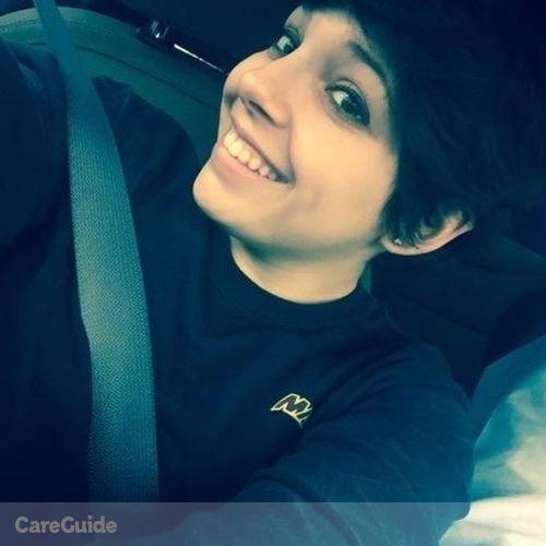 Child Care Provider Bettina L's Profile Picture