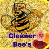 The Cleaning Bee's