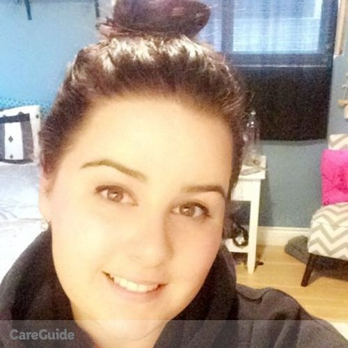 Housekeeper Provider Treanna Erickson's Profile Picture