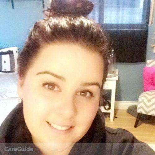 Housekeeper Provider Treanna E's Profile Picture