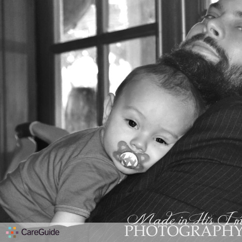 Photographer Provider Leah Diaz's Profile Picture