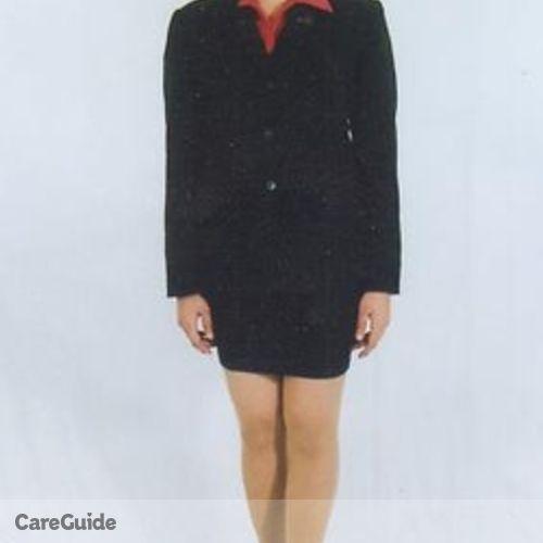Canadian Nanny Provider Shiela Malabanan's Profile Picture