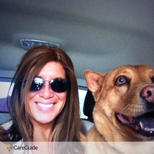 Pet Care Provider Lori Winn's Profile Picture