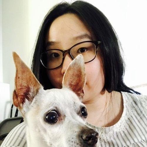 Pet Care Provider Jasmine Wibisono Gallery Image 1