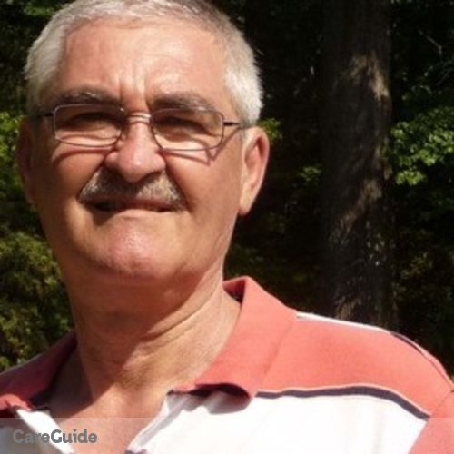 Handyman Provider Douglas Wilson's Profile Picture