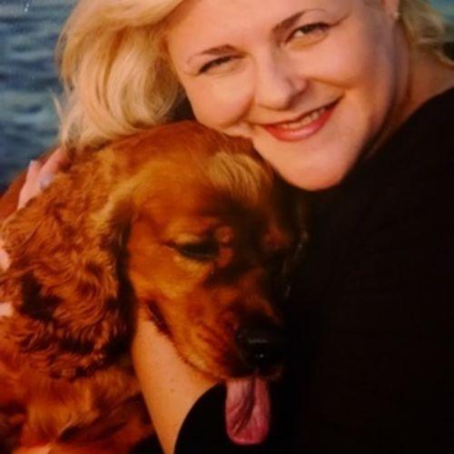 Pet Care Provider Donna Marie's Profile Picture