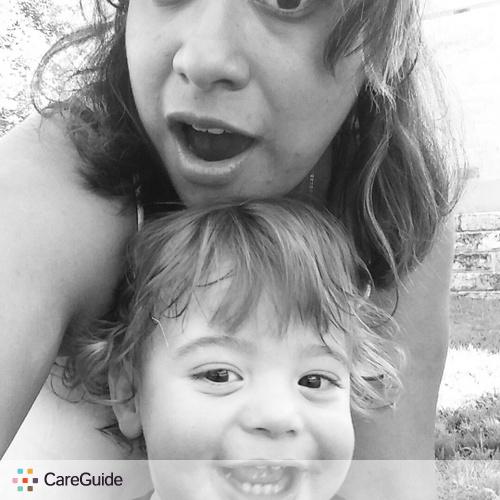 Child Care Provider Adoree D's Profile Picture
