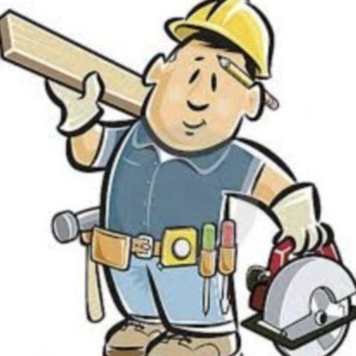 Handyman Provider Walter Zhunio's Profile Picture