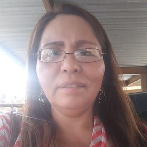 Housekeeper Provider Geraldine W's Profile Picture