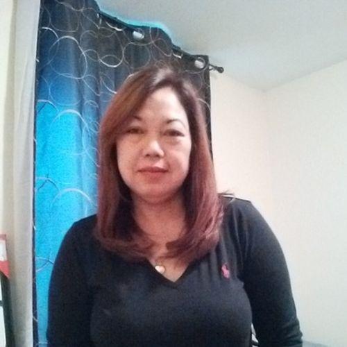 Canadian Nanny Provider Nanette de Lima's Profile Picture