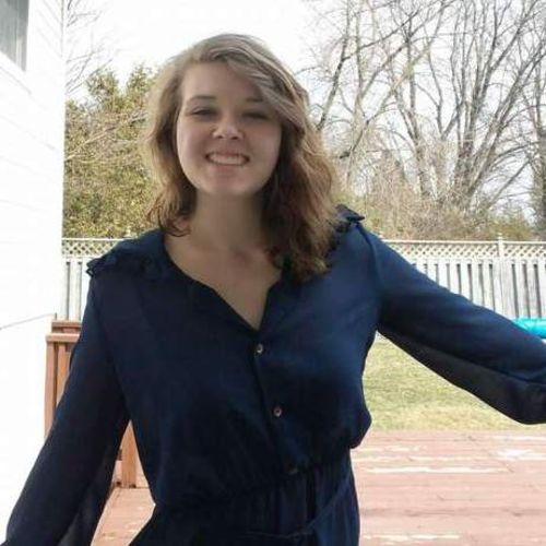 Child Care Provider Chelsea G's Profile Picture
