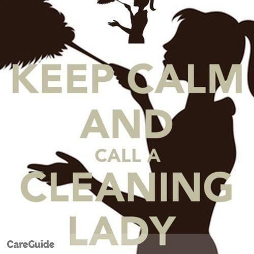 Housekeeper Job Claudia Santos's Profile Picture