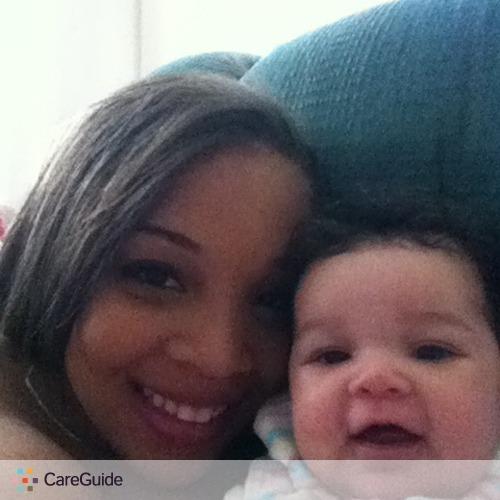 Housekeeper Provider Tatiana Edmonson's Profile Picture