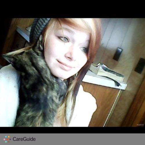 Pet Care Provider Mindy S's Profile Picture
