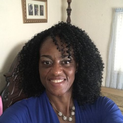 House Sitter Provider Aleisa S's Profile Picture