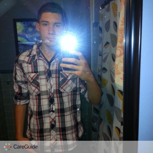 Handyman Provider Edgar Garcia's Profile Picture