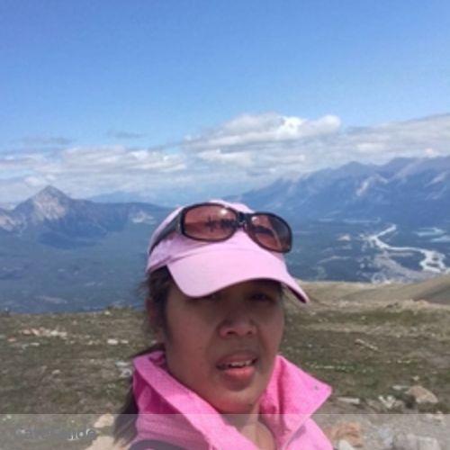 Canadian Nanny Provider Jcel S's Profile Picture