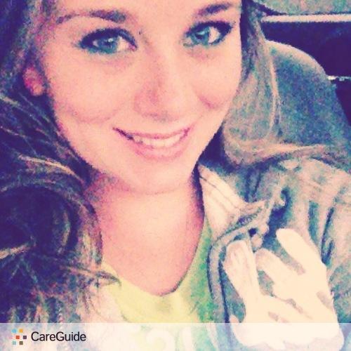 Child Care Provider Casey Halbohn's Profile Picture