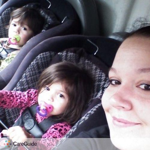 Child Care Provider Heather Toth's Profile Picture