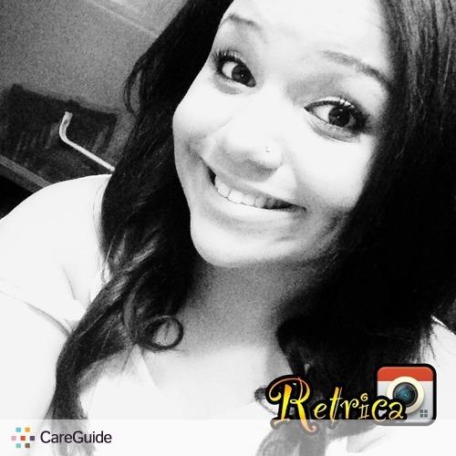Child Care Provider Keisha P's Profile Picture