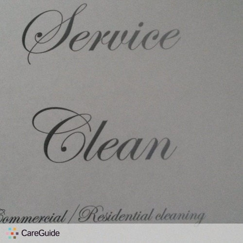 Housekeeper Provider Patricia P's Profile Picture