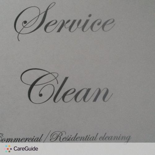 Housekeeper Provider Patricia Perera's Profile Picture