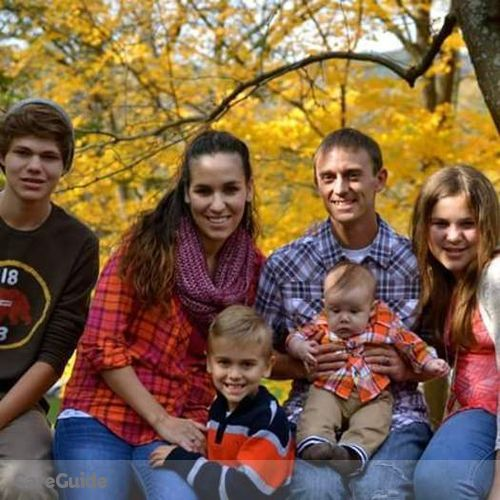 Child Care Provider Ashley Hall-Marioth's Profile Picture