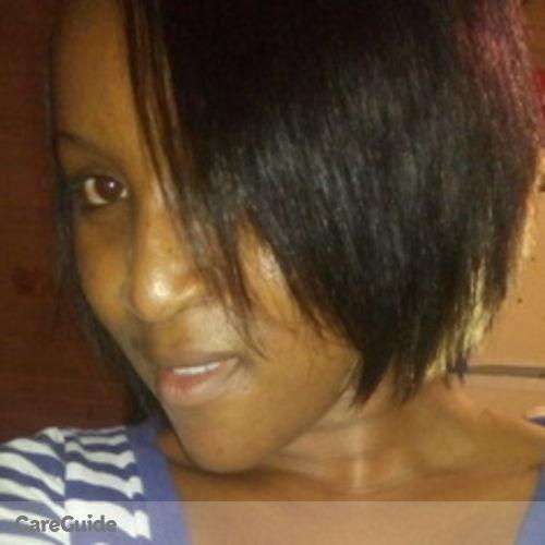 Child Care Provider Trish N's Profile Picture