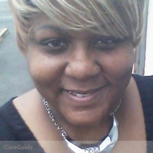 Child Care Provider Aleja Bennett's Profile Picture