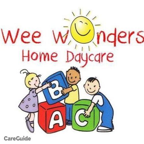 Child Care Provider Cassandra MacNeil's Profile Picture