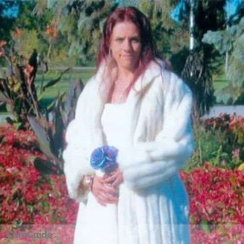 Canadian Nanny Provider Jessica Knight Moodrey's Profile Picture