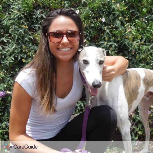 Pet Care Provider Ali Fernandez's Profile Picture