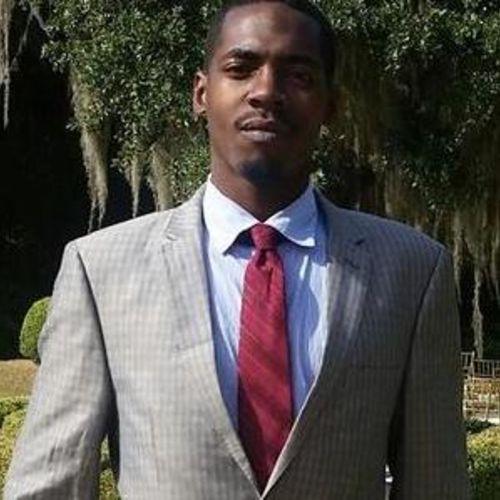 House Sitter Provider Dereck Allen's Profile Picture