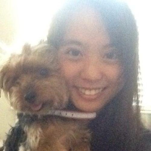Pet Care Provider Alina Chaiyasarikul's Profile Picture