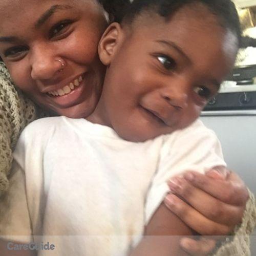 Child Care Provider Edina G's Profile Picture