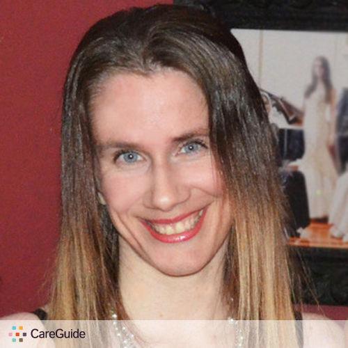 Pet Care Provider Sue Riley's Profile Picture